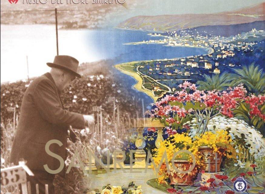 Museo del fiore di Sanremo: domani l'inaugurazione