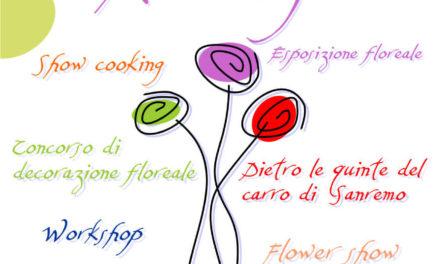 Villa Ormond in Fiore: eventi e appuntamenti tra colori e profumi