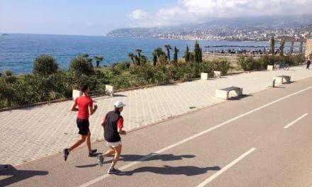 """Tutto pronto per la """"Mezza Maratona"""" di Sanremo"""