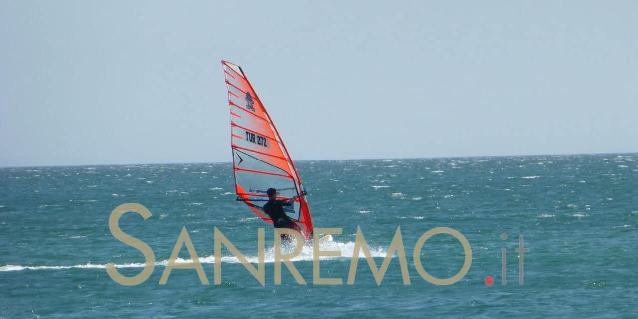 E' tempo di Windfestival a Diano Marina