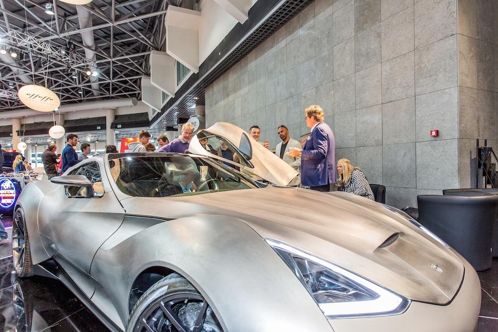 Il Grimaldi Forum di Monte Carlo torna a ospitare Top Marques, la fiera del lusso giunta ormai alla 14esima edizione. Dal 20 al 23 aprile si potranno ammirare gli ultimi…