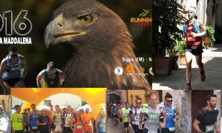 Ultra Trail della Maddalena 2016