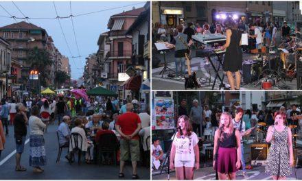 Festa della musica a Vallecrosia e Camporosso