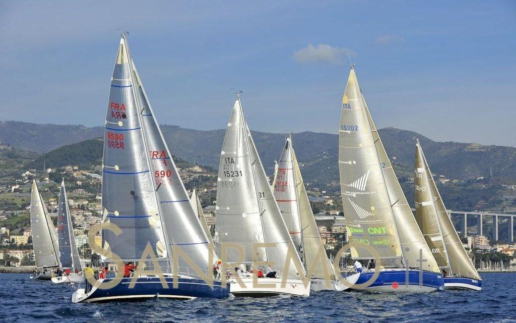 Terza tappa per il 32° Campionato Invernale West Liguria
