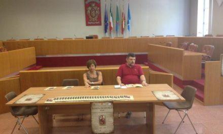 Ventimiglia presentate le manifestazioni dell'Agosto Medievale dettagli e video in arrivo