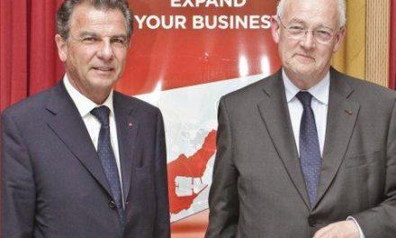 In Turchia il prossimo viaggio d'affari della CDE