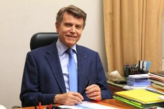 Alla conferenza inaugurale della MMF, ci sarà Therry de Montbrial