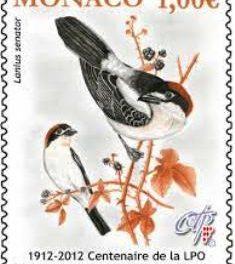 Bientôt l'emission d'un timbre commémoratif par l'OETP de Monaco