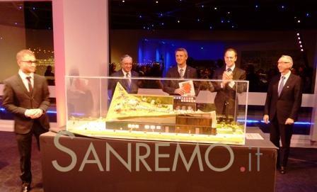 Monaco Expo 2015: un padiglione multipiano per Milano