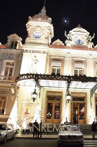 Un tocco d'Africa del Sud in onore della Principessa Charléne di Monaco