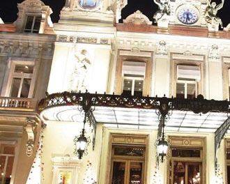 MONTE-CARLO SBM célèbre ses 150 ans