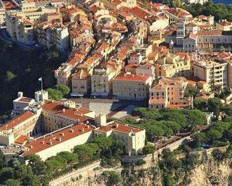 Un omaggio a Mario Berrino sulla Rocca di Monaco