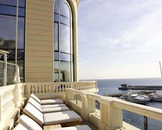 Thermes Marins Monte-Carlo: Prix du Meilleur Soin Spa 2013