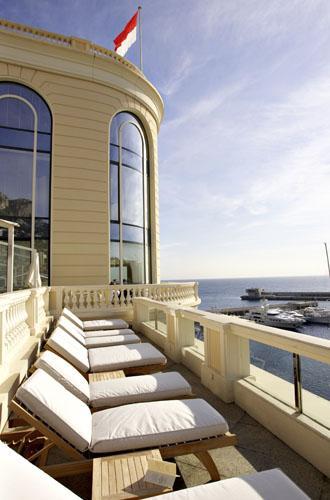 Le Groupe Monte-Carlo SBM a le plaisir de vous annoncer, qu'à l'occasion de la 5eédition du « concours clients du spa » 2013, les Thermes Marins Monte-Carlo ont obtenu le…