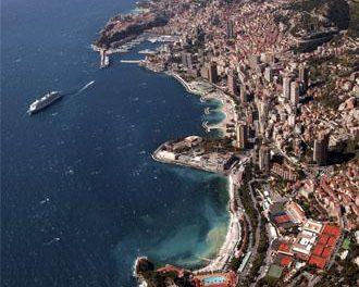 "Da domani ""Bougez dans la bonne direction"" a Monaco"