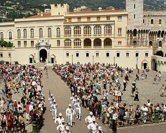 Un concerto per la Fondazione Princesse Charlène di Monaco