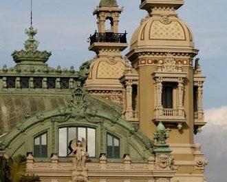 Nel Principato di Monaco si celebrano i 150 dalla nascita degli stabilimenti SBM