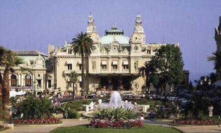 Les WILD CARDS au Monte-Carlo Rolex Masters
