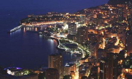 Concert-événement Monte-Carlo SBM avec Johnny Clegg