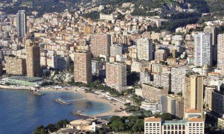 A dicembre condividiamo un sorriso, anche nel Principato di Monaco