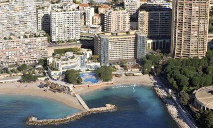 Musica e glamour all'unisono nel Principato di Monaco