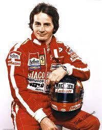 Una regata in memoria di Gilles Villeneuve
