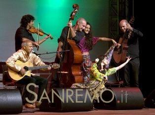 Un quintetto apre la stagione dell'associazione Crescendo di Monaco