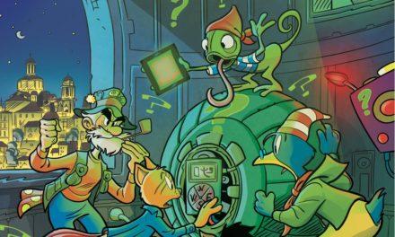 Imperia Sgrunt: dal 1 al 3 settembre torna la fiera del fumetto