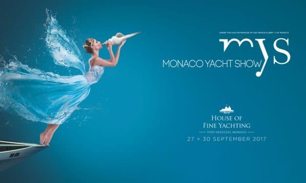 Dal 27 al 30 settembre arriva lo spettacolo del Monaco Yacht Show