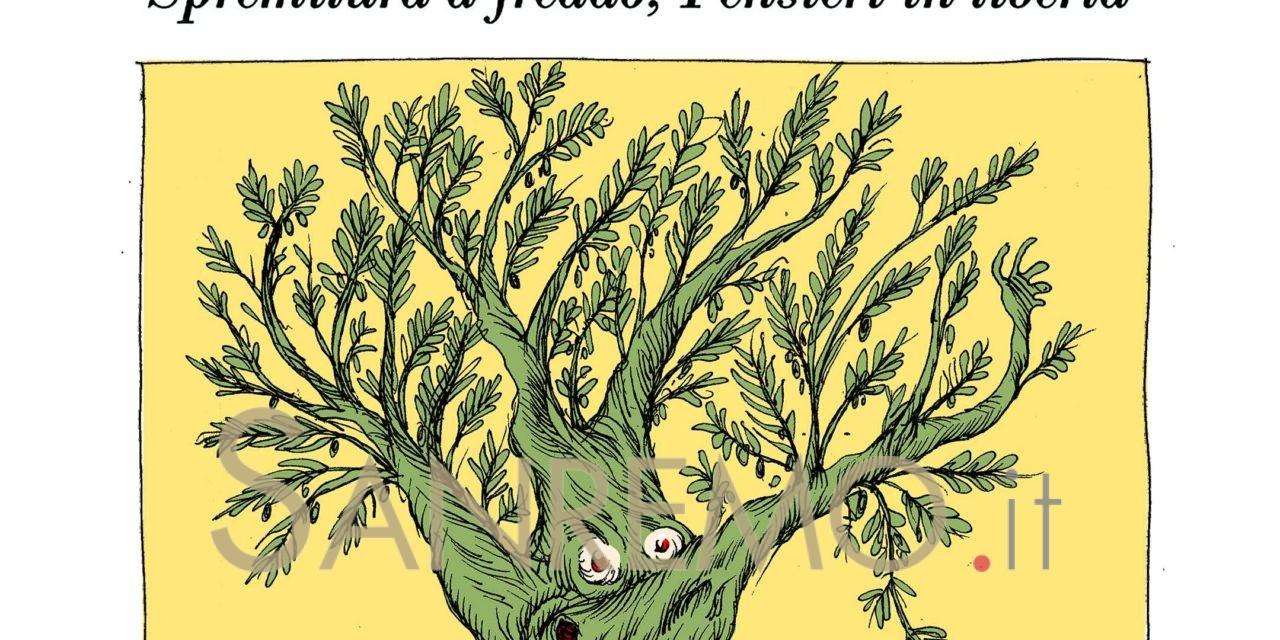 Torna a Badalucco il Bistrot dell'ulivo