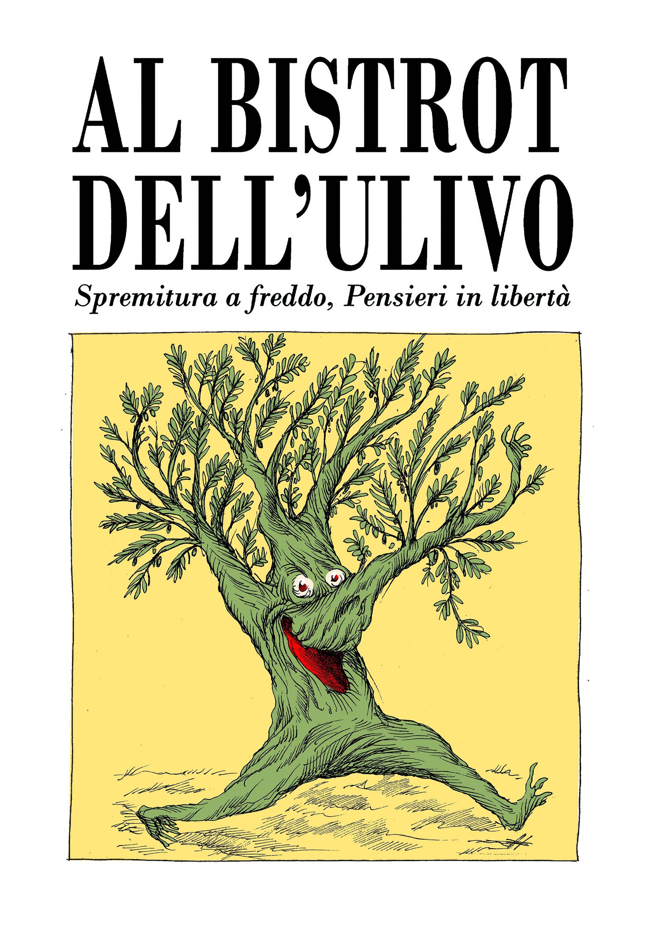 Appuntamento sabato 8 luglio per una giornata tra grandi nomi della cultura in mezzo agli ulivi di Badalucco