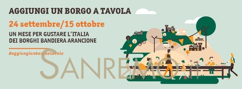 La festa dei borghi Bandiera arancione tra Triora, Seborga e Perinaldo