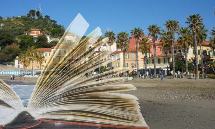 Due parole in riva al mare: incontri letterari a San Lorenzo