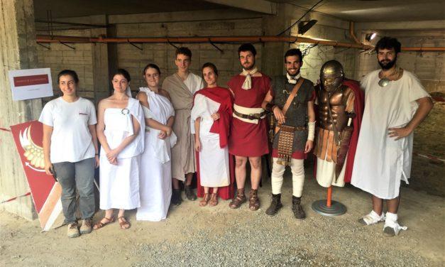 Mansio Romana: la proposta di un polo culturale per San Bartolomeo