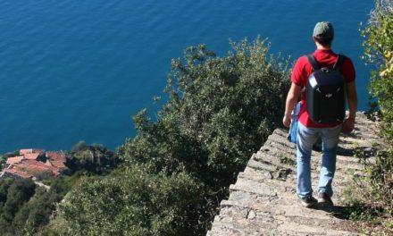 Giornate dei Sentieri Liguri nel weekend del 23 e 24 settembre