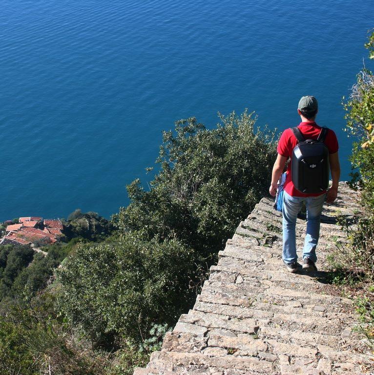 Una due giorni per promuovere la rete escursionistica territoriale alla scoperta delle ricchezze dell'Altra Liguria lontana dal mare