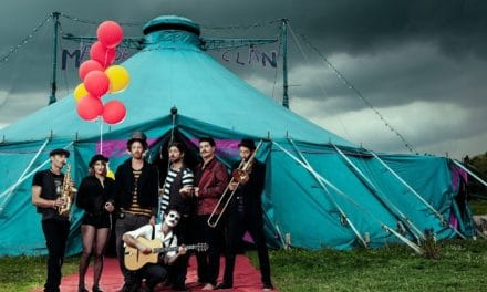 Rock in the Casbah: via il 2 agosto. Headliner Sweet Life Society e Bluebeaters