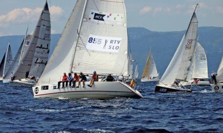 Veleggiata di fine estate sabato 16 settembre per lo Yacht Club Imperia