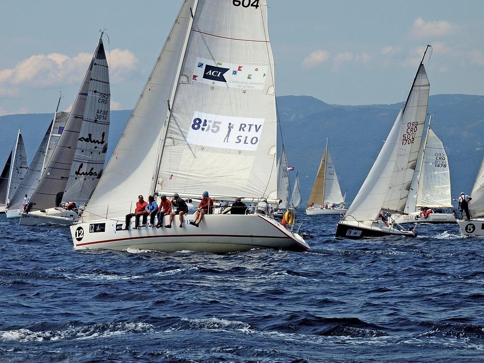 Prima edizione per la regata di fine stagione, intanto prende forma il calendario velico invernale