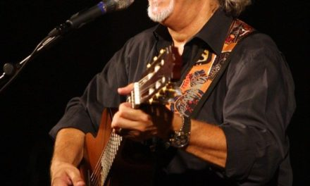 Vittorio De Scalzi in concerto a Sanremo