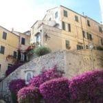 Cervo in blu…d'inchiostro porta in Liguria la grande letteratura