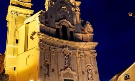 Il Festival di Cervo tra bilanci positivi e l'attesa per il 2018