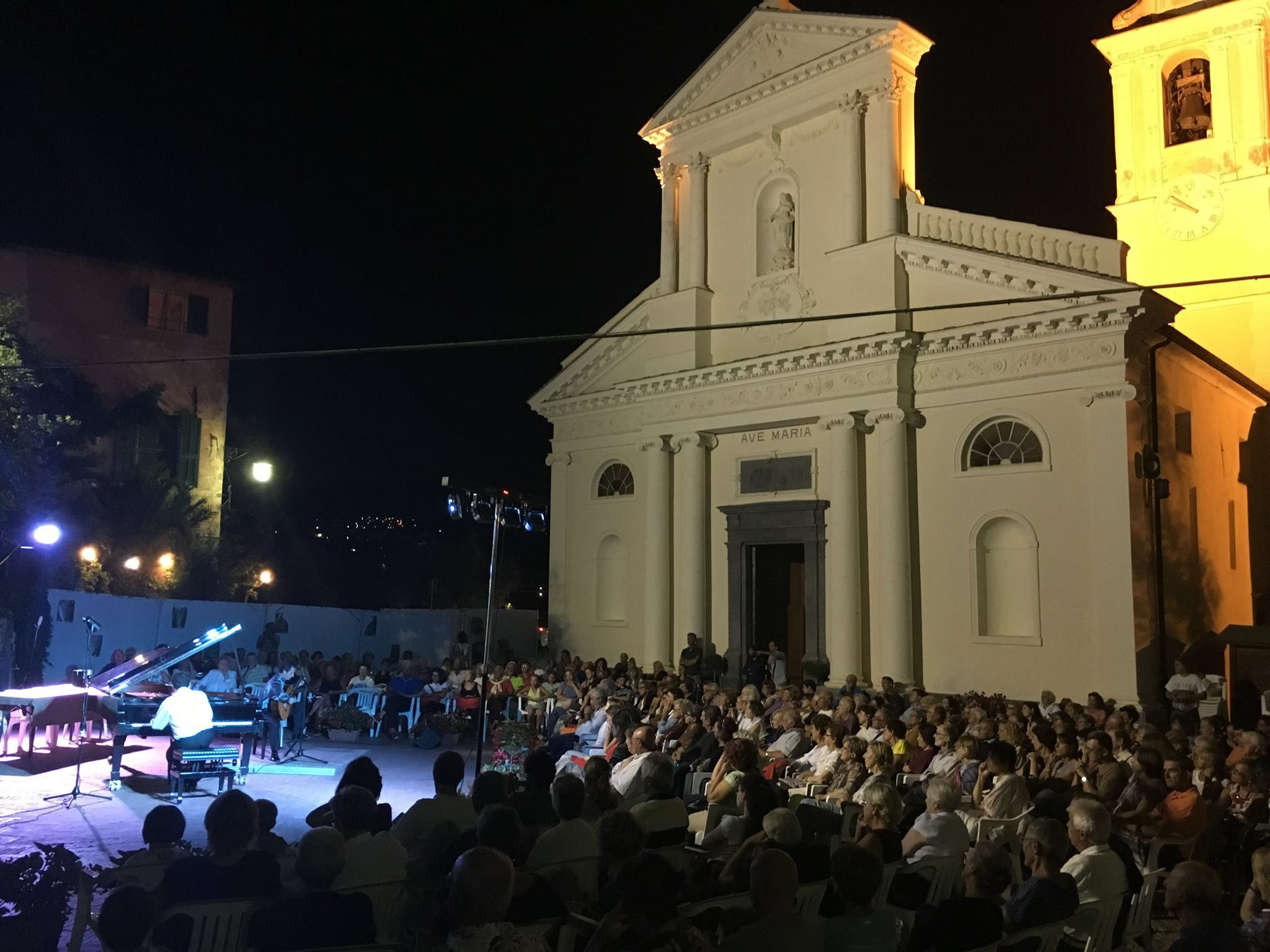 Dal 29 luglio al 3 agosto la grande musica a San Bartolomeo al Mare