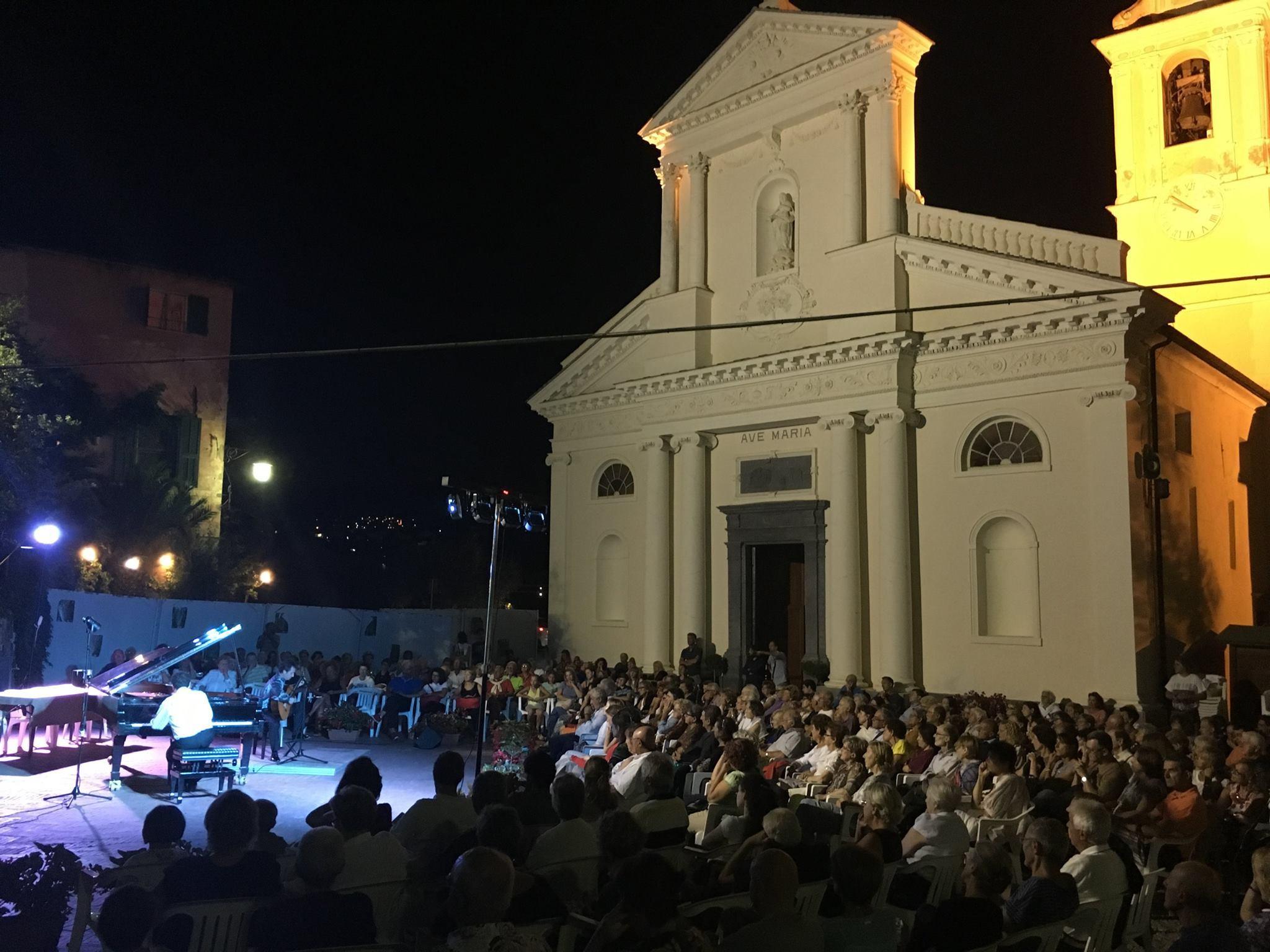 Dal 28 luglio al 3 agosto il concorso internazionale al Santuario della Rovere