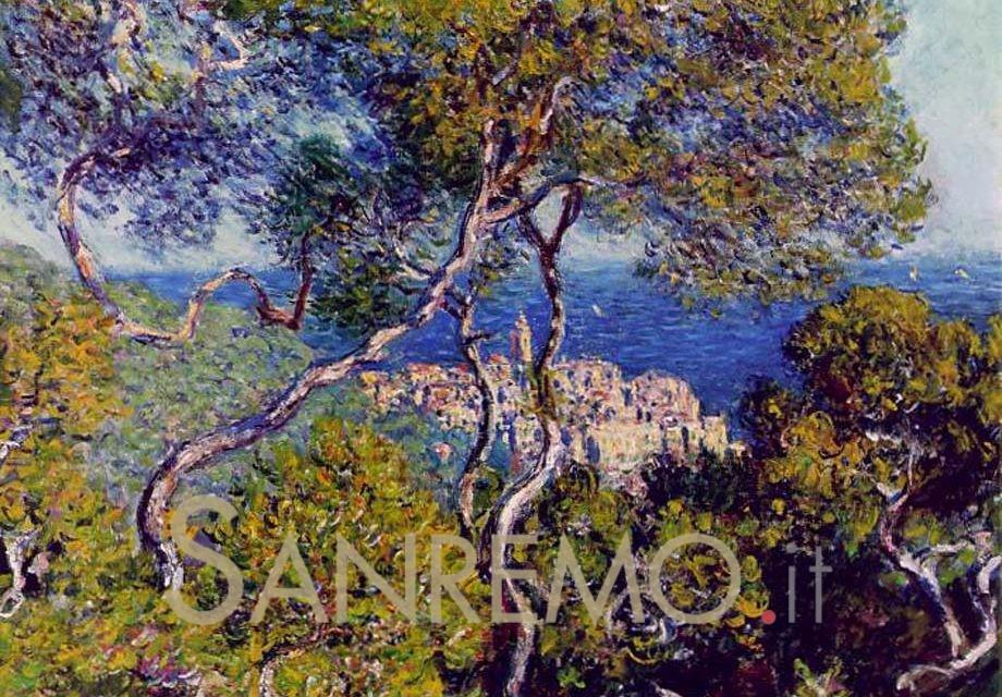 Monet in mostra al Vittoriano di Roma da oggi 19 ottobre