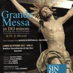 """la """"Grande Messa"""" di W. A. Mozart della Sinfonica di Sanremo"""