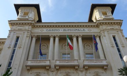 Martedì letterari: gli appuntamenti autunnali al casinò di Sanremo