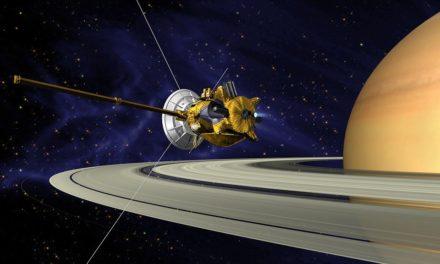 Cassini: un convegno a Sanremo il 5 e 6 ottobre