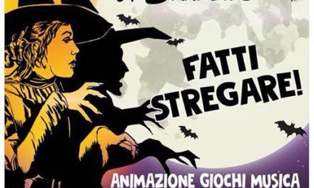 """""""La notte oscura"""" porta Halloween in giro per Sanremo"""
