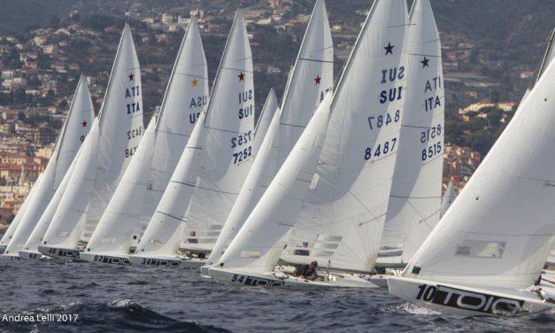 L'autunno in regata prosegue con il Campionato Invernale West Liguria
